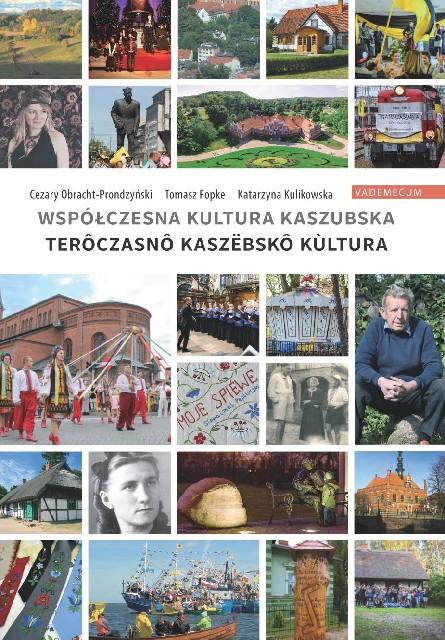 W Bibliotece Miejskiej w Bytowie dziś 13.05 promocja dwóch książek poświęconych Kaszubom