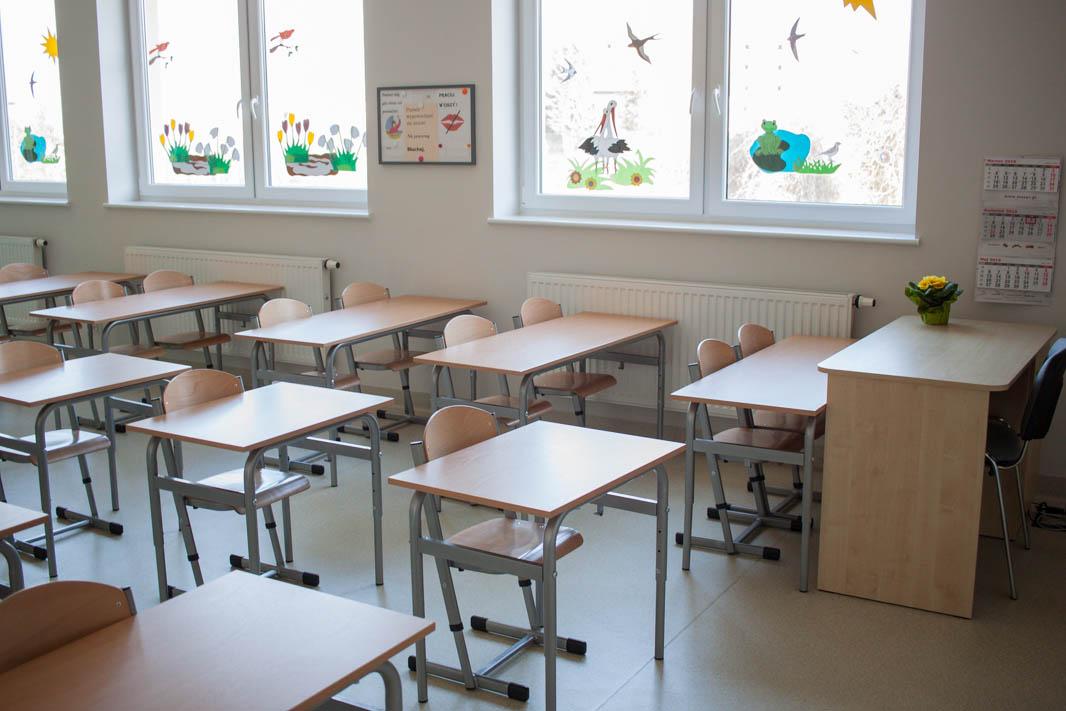 W szkołach podstawowych w Chojnicach zaczyna brakować nauczycieli. Najgorzej jest w Szkole Podstawowej nr 8