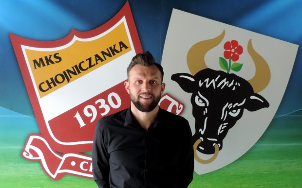 Chojniczanka potwierdza zatrudnienie Łukasza Wróbla na stanowisku dyrektora sportowego