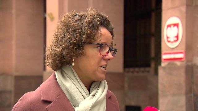 MSZ wezwało ambasador Izraela po incydencie w Tel-Awiwie
