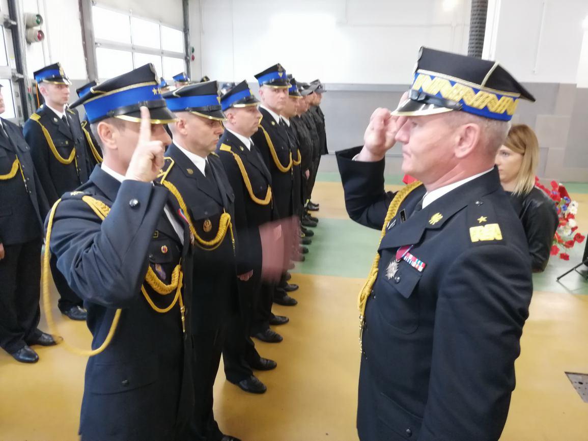 W Sępólnie Krajeńskim obchodzono Powiatowy Dzień Strażaka (FOTO)