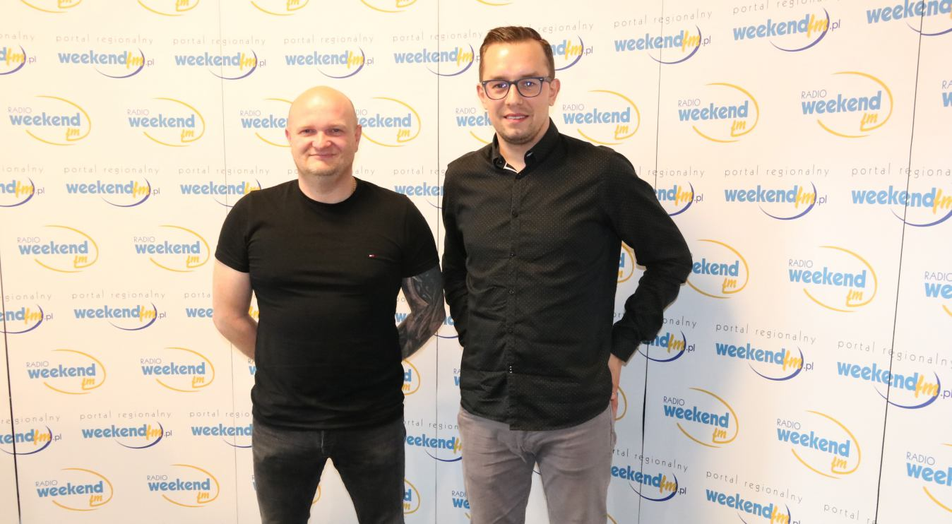 Maciej Bartoszek szczerze o tym, co działo się w ostatnich miesiącach w Chojniczance