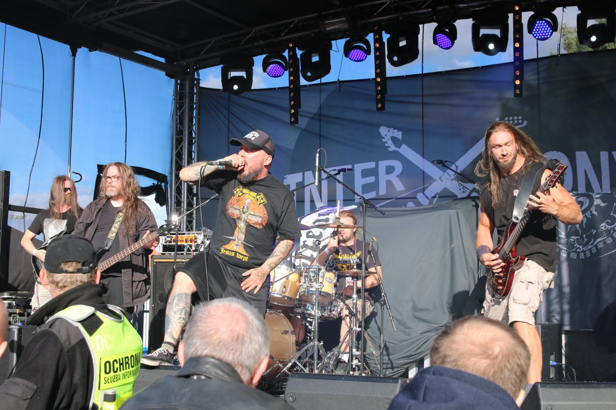 Twórcy festiwalu InterTony komentują interwencję Akcji Katolickiej, po której odwołano koncert zespołu Vader w Chojnicach