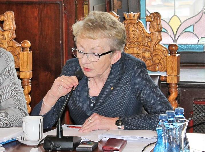 Matka, najpiękniejsze imię świata, nie może być nigdy morderczynią swojego dziecka -mówi prezes Akcji Katolickiej w Chojnicach