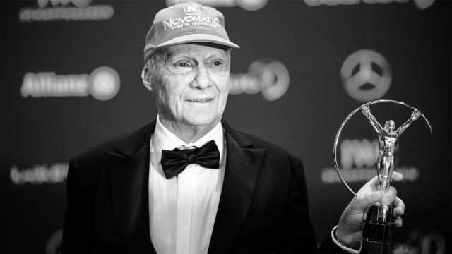 Formuła 1 w żałobie. Zmarł Niki Lauda, trzykrotny mistrz świata. Jego niesamowite osiągnięcia sportowe pozostaną niezapomniane