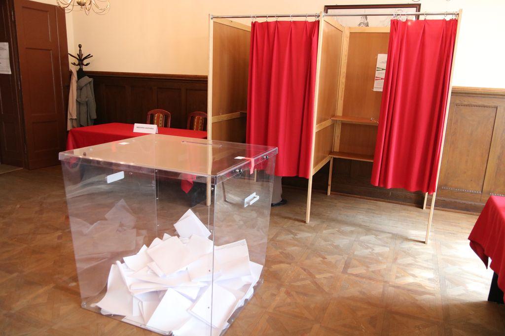 Prawo i Sprawiedliwość wygrało wybory do Parlamentu Europejskiego w powiecie chojnickim