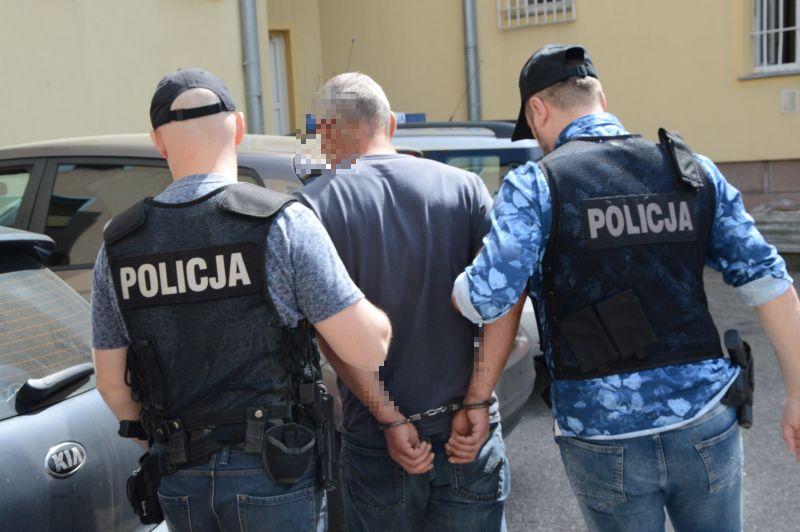 Są zarzuty zabójstwa dla mężczyzn, którzy w środę 22.05 w Chojnicach pozbawili życia swojego kompana