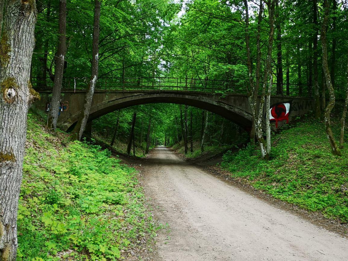 Władze Bytowa unieważniły przetarg na budowę ścieżki rowerowej