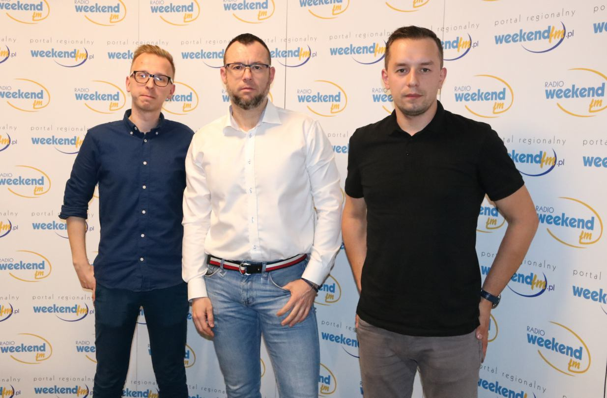 Cecherz ostro o Bartoszku, Klauzo o wnioskach po nieudanym sezonie Chojniczanki