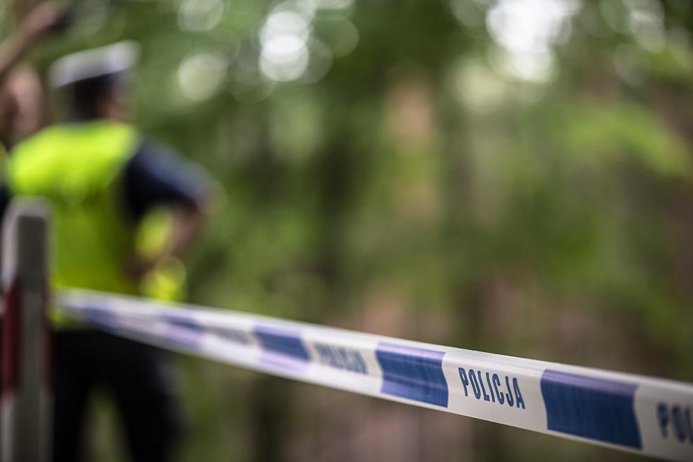 Policja odwołała poszukiwania zaginionego mieszkańca Ciechocina w gminie Chojnice. Mężczyzna nie żyje