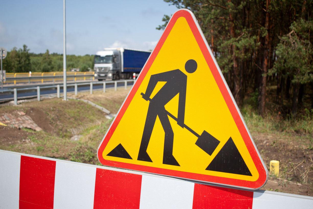 Ruszyły prace projektowe na odcinku drogi krajowej nr 25, w powiecie sępoleńskim