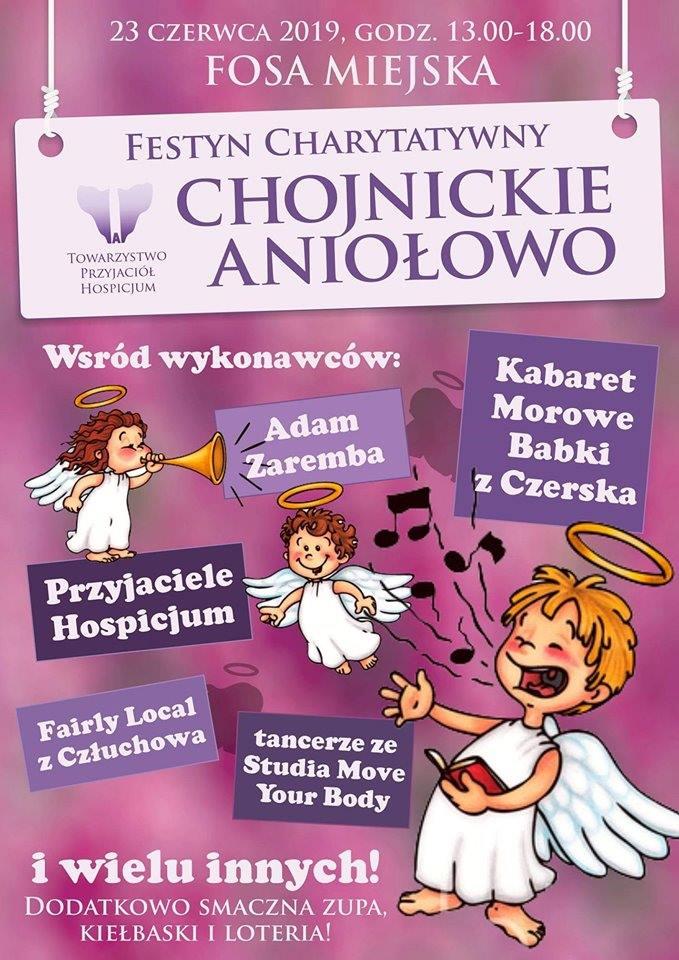 Dziś (23.06) w Chojnicach kolejna edycja