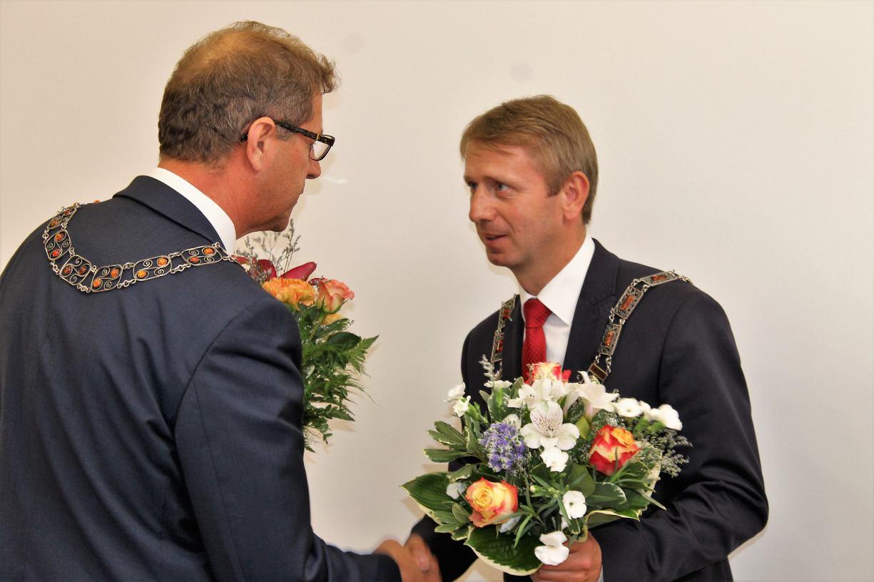 Radni z Brus byli jednomyślni co do absolutorium dla burmistrza Witolda Ossowskiego