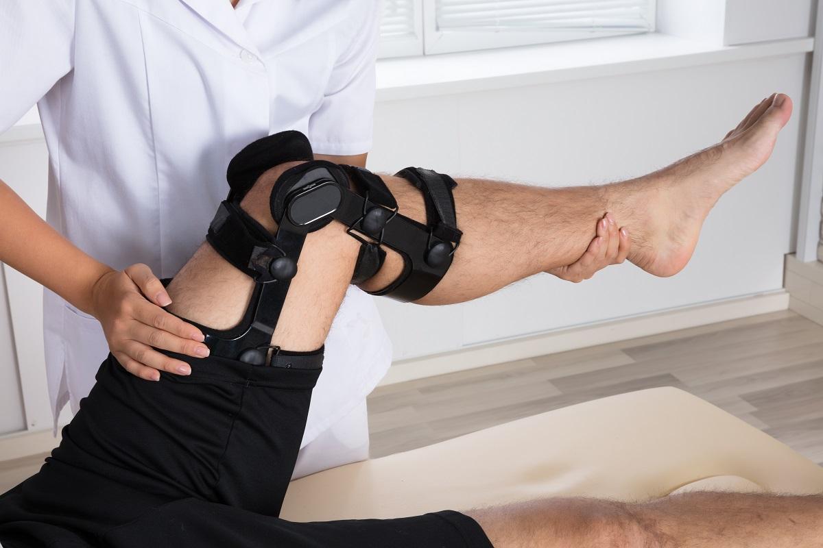 Jakimi schorzeniami najczęściej zajmują się ortopedzi?
