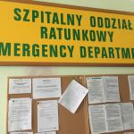Kościerzyna:  | Dwoje pacjentów zgłosiło się do kościerskiego szpitala z podejrzeniem koronawirusa. Wrócili z Włoch