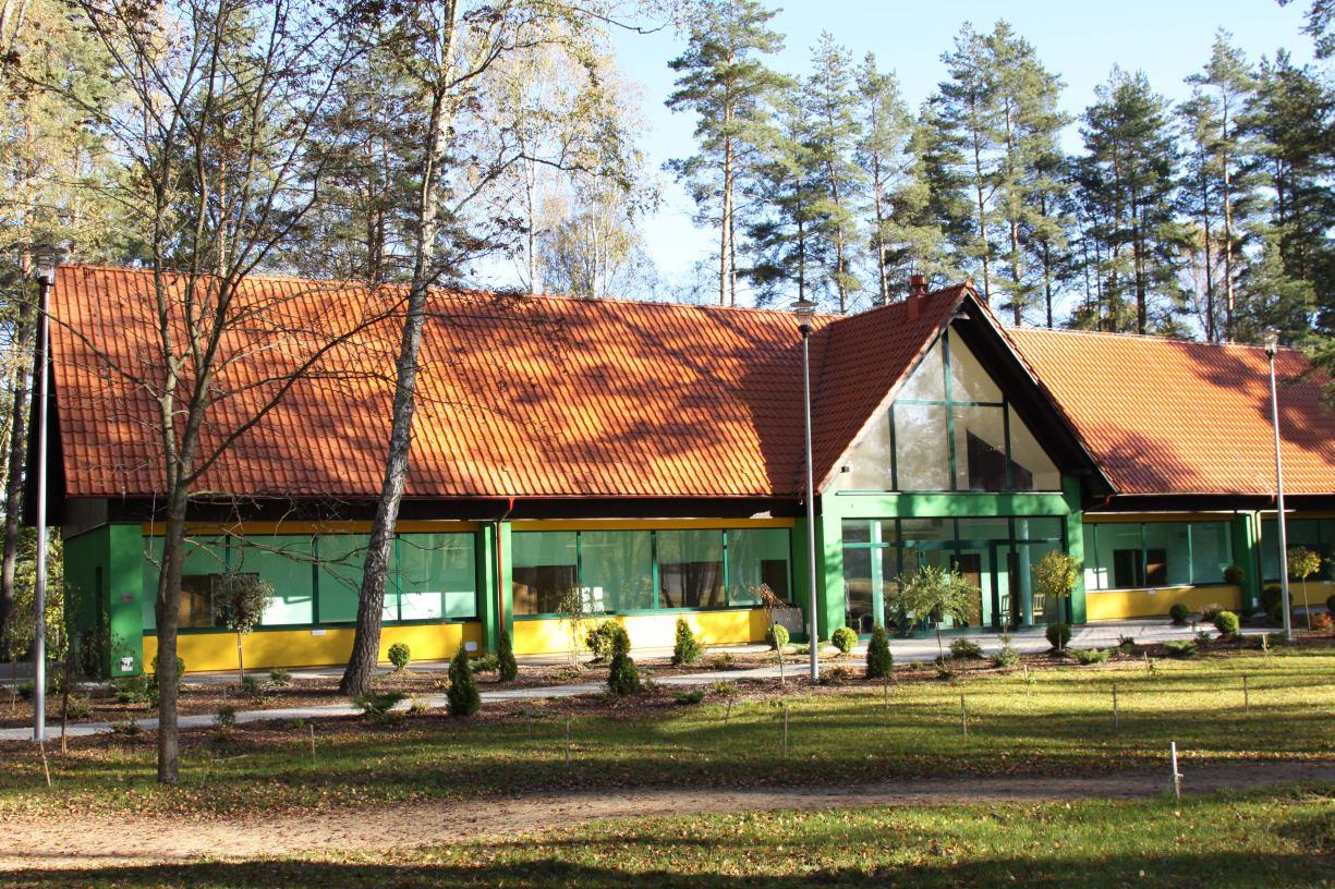 Będzie zmiana na stanowisku dyrektora Powiatowego Centrum Młodzieży w Garczynie k. Kościerzyny