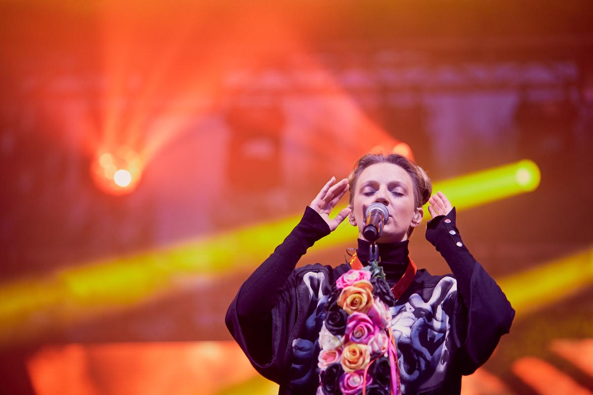 Zobacz zdjęcia ze Święta Pstrąga i koncertu Sarsy w Wojtalu FOTOGALERIA