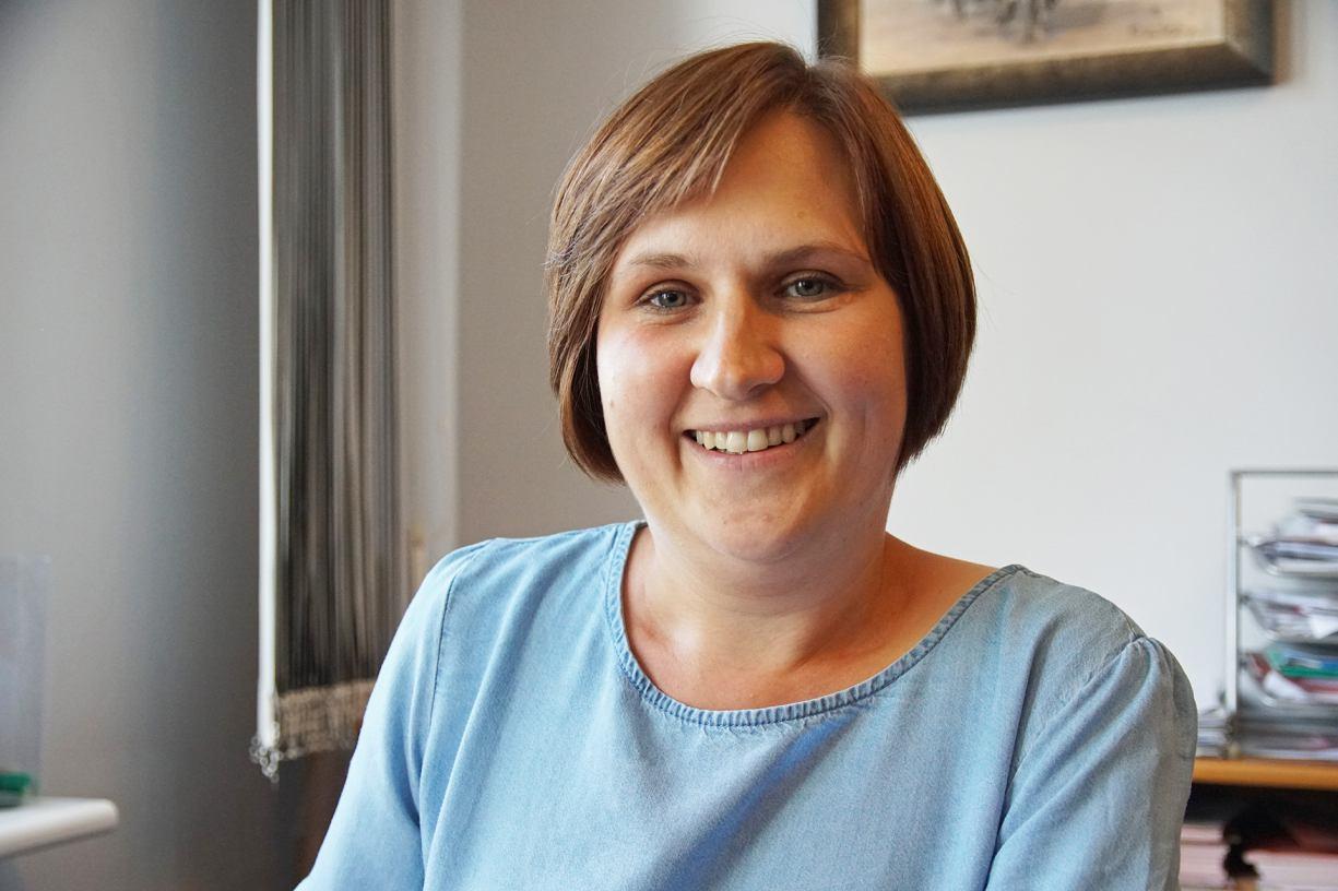 Karolina Baranowska  nowym dyrektorem Miejskiej Biblioteki Publicznej w Człuchowie