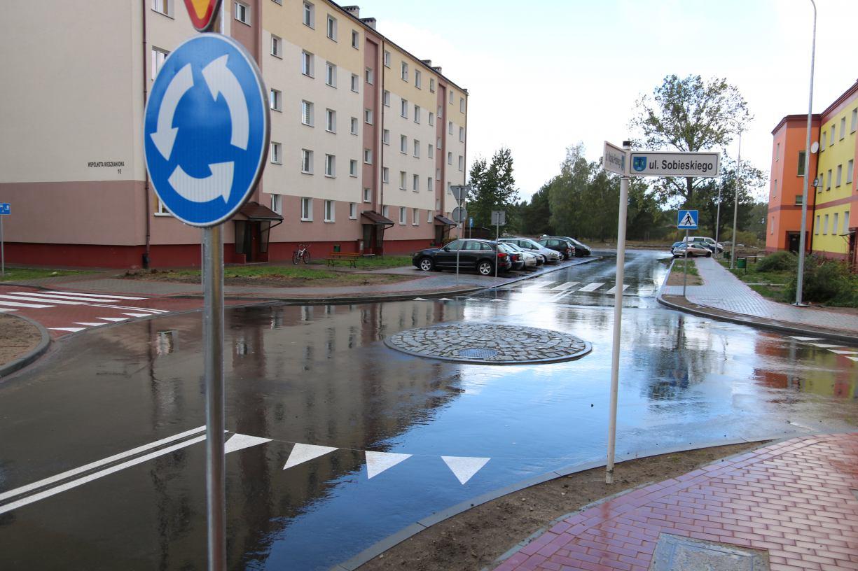 Ponad 13 mln zł z FDS może trafić do powiatu człuchowskiego na remont dróg
