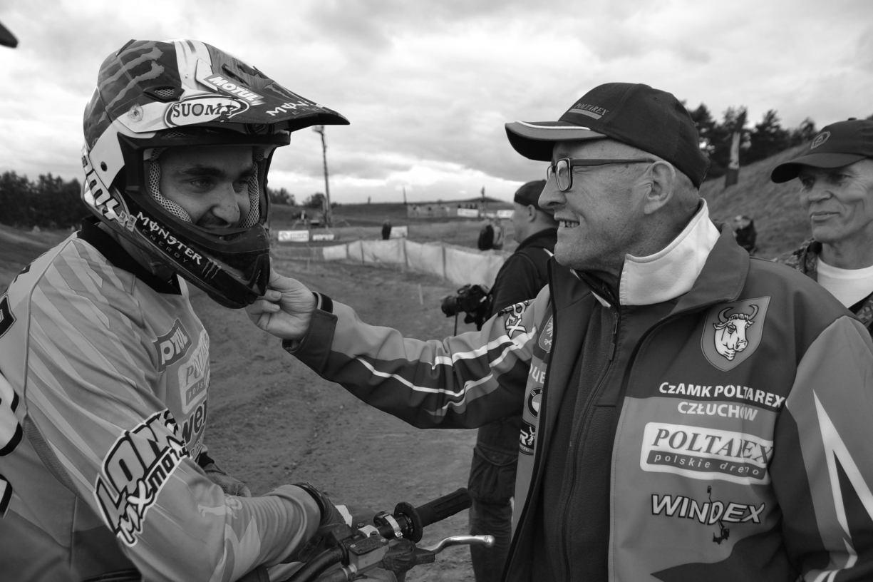 Polski Związek Motorowy zawiesił wszystkie zawody motocrossowe do 1 września, w tym jedną imprezę w Więcborku