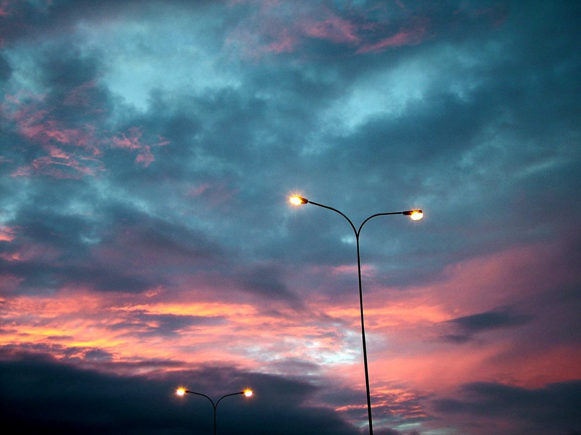 Oświetlenie na Osiedlu 700-lecia w Chojnicach juz działa