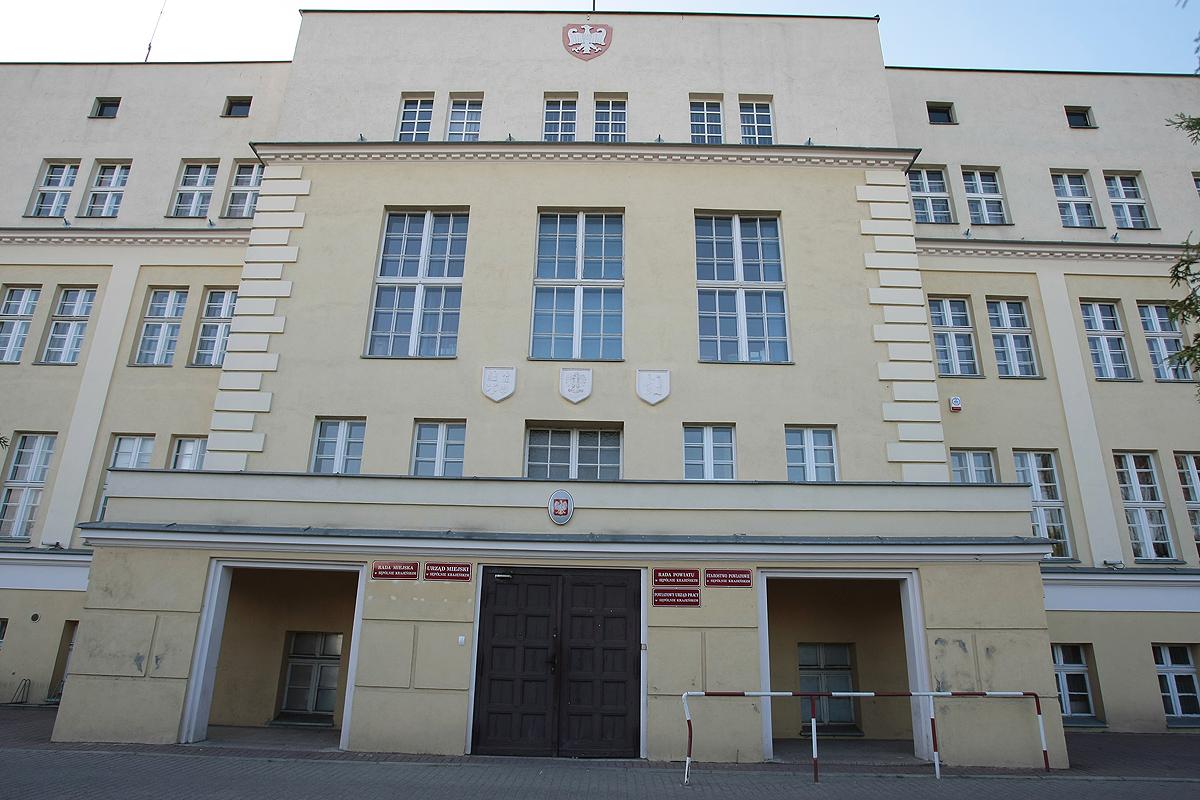 Bardzo dobre wyniki rekrutacji do szkół prowadzonych przez powiat sępoleński