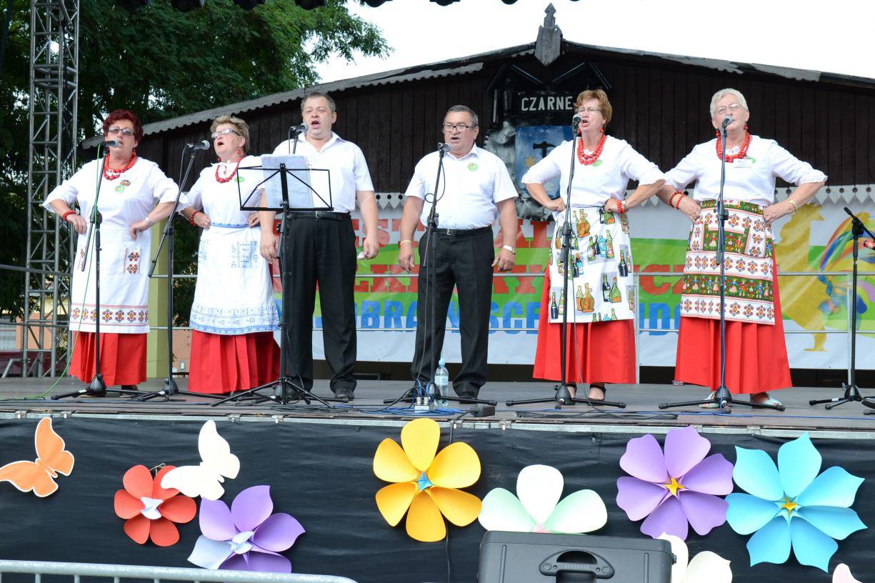 W sobotę w Wyczechach jubileuszowy 15. Festiwal Folklorystyczny