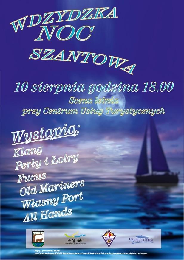 Żeglarskie święto dziś także we Wdzydzach, koło Kościerzyny
