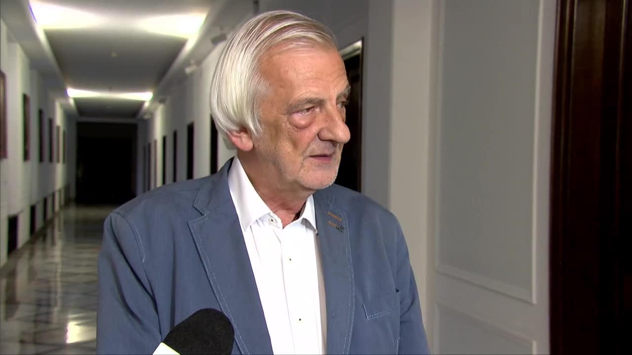 Mariusz Kamiński zostanie szefem MSWiA. R. Terlecki: Jest fachowcem od tych spraw