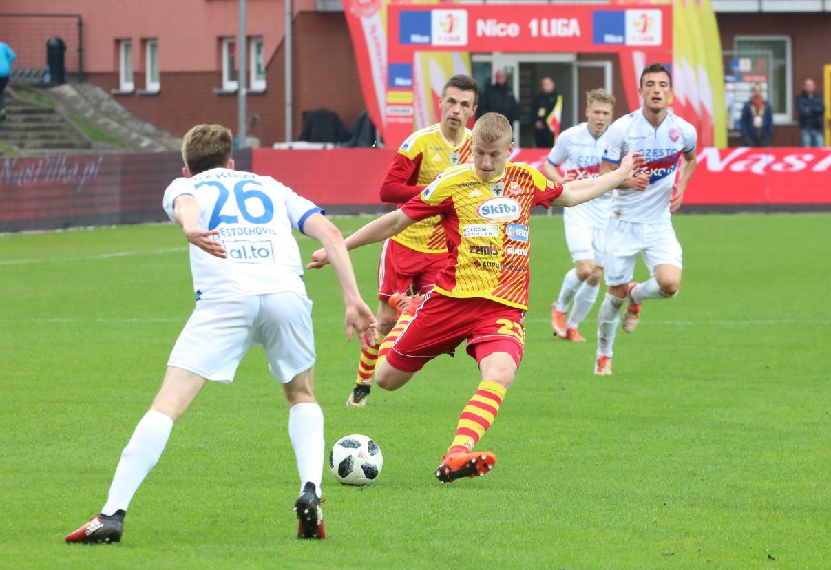 Nasze drużyny poznały swoich rywali w Pucharze Polski