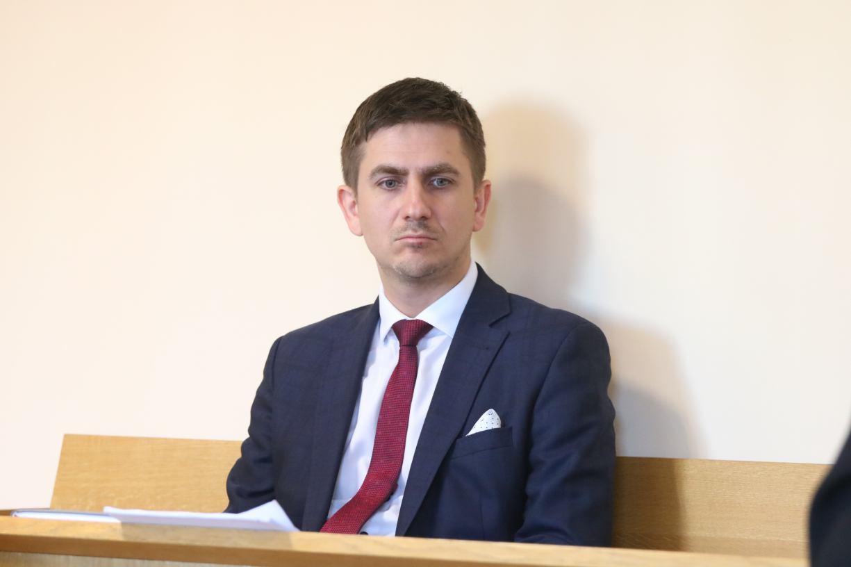 Wciąż nie ma prawomocnego wyroku w procesie burmistrza Debrzna Wojciecha Kallasa