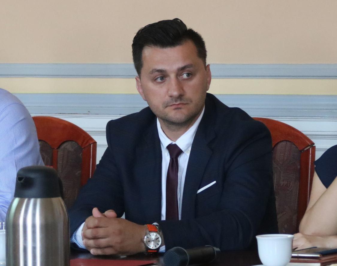 Miasto Człuchów otworzyło punkt konsultacyjny programu Czyste Powietrze