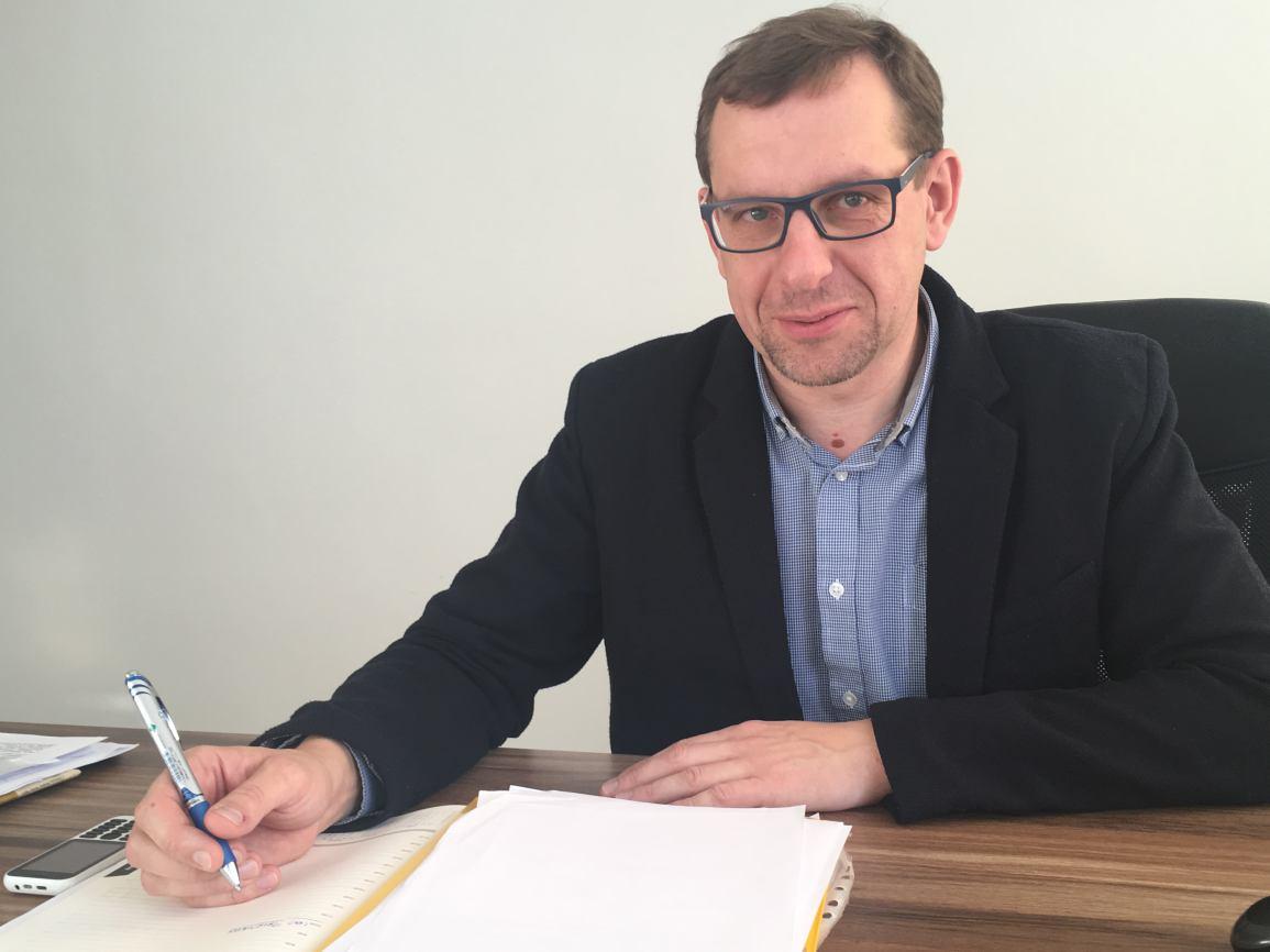 Gmina Kościerzyna stawia na tworzenie stref edukacyjno - rekreacyjnych na terenach chronionych