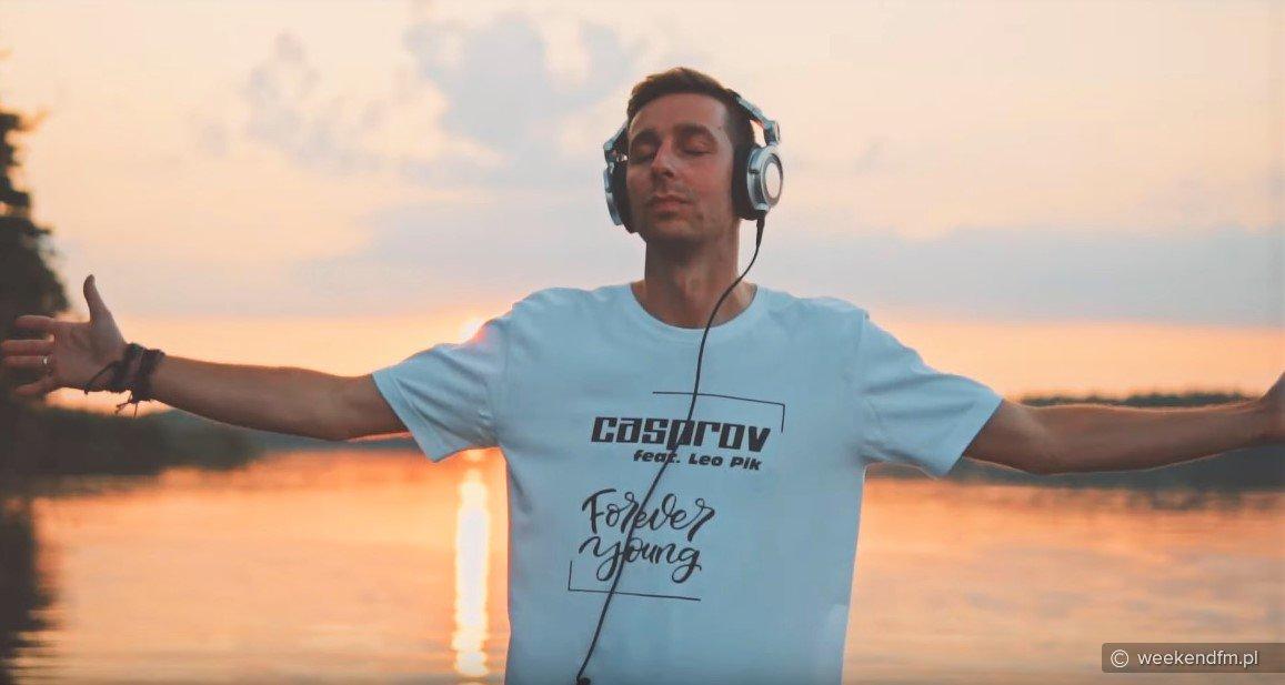 Casprov i Leo Pik prezentują Forever Young w Weekend FM