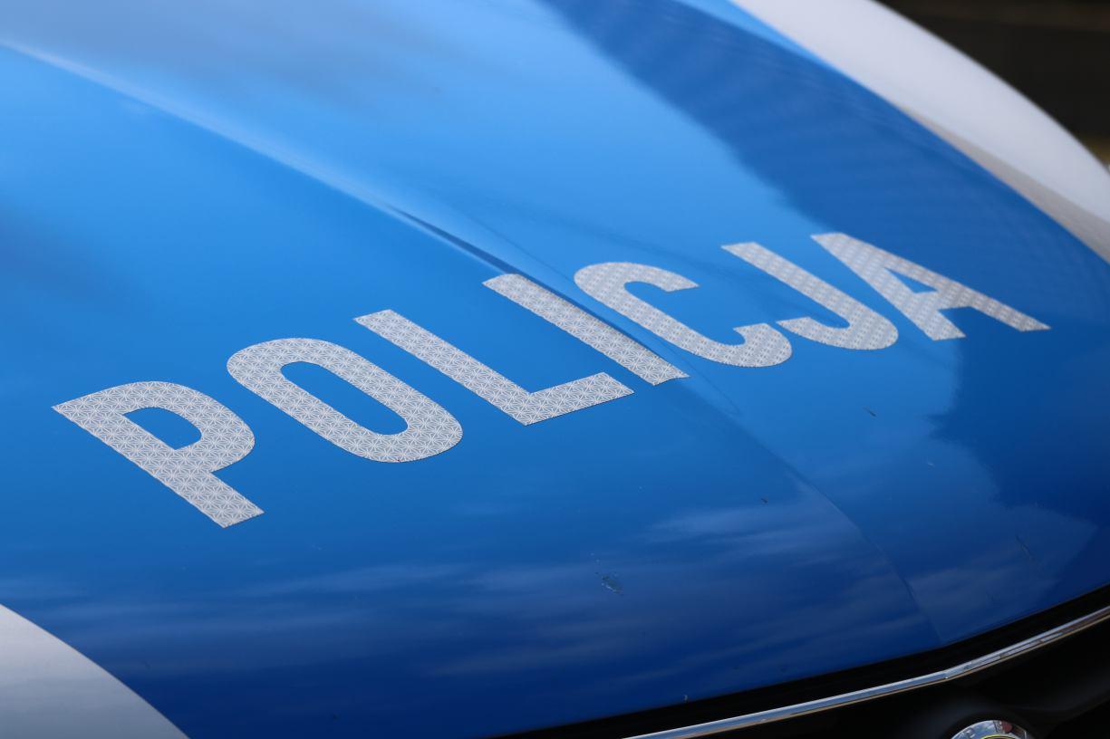 30-letni motocyklista zginął w wypadku drogowym w Rekowie, koło Bytowa
