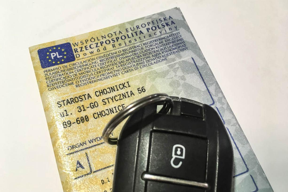 W Człuchowie na rejestrację pojazdu czeka się pół godziny, a w Chojnicach kilka dni. Skąd te różnice?