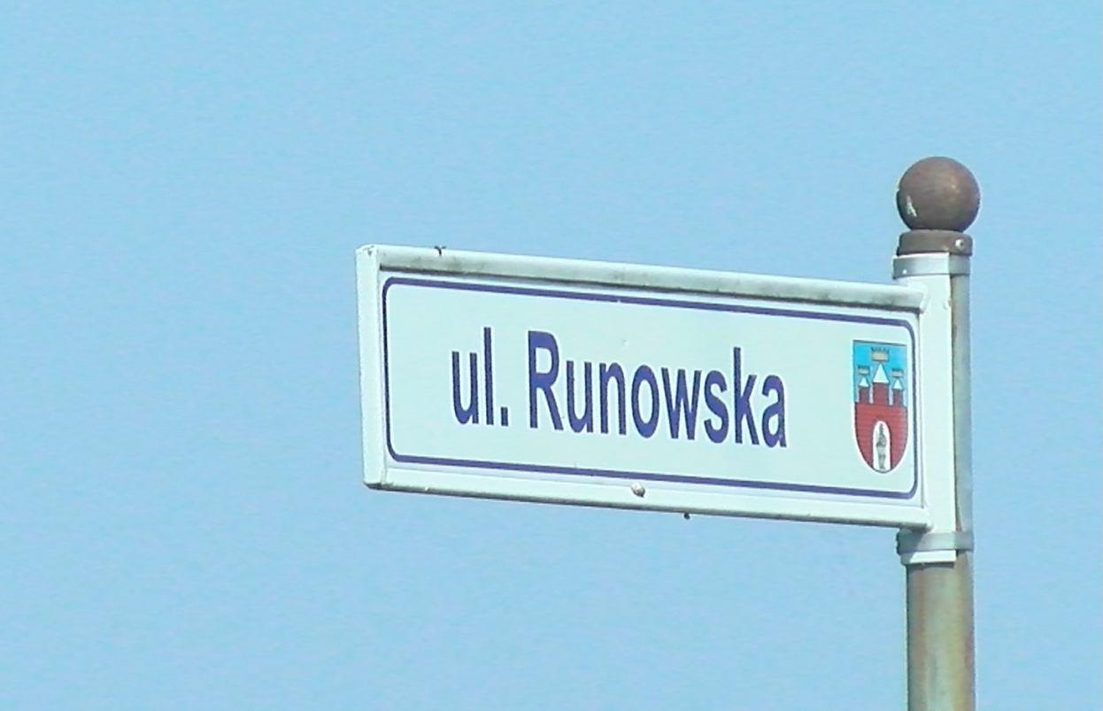 Władze Więcborka rozstrzygnęły przetarg na budowę kanalizacji deszczowej na ulicy Runowskiej w Wituni