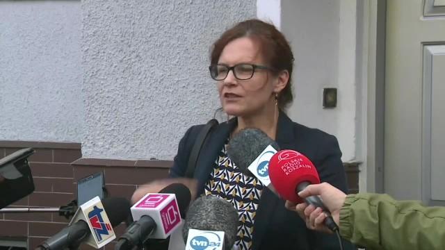 13-miesięczna dziewczynka została zgwałcona. Prokuratura stawia zarzuty sąsiadowi jej rodziców