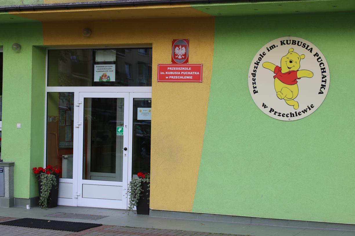 Nie Agnieszka Kwietniewska, a Halina Mazur kieruje przedszkolem w Przechlewie