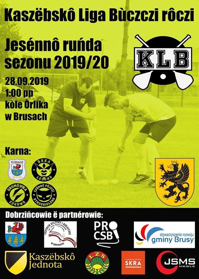 Kaszubska Liga Buczki zaprasza na turniej do Brus
