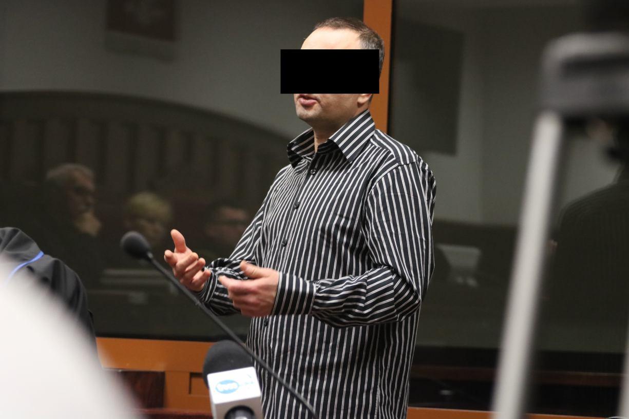 Dziś wyrok w procesie Daniela M., oskarżonego o zabicie żony w 1998 r.