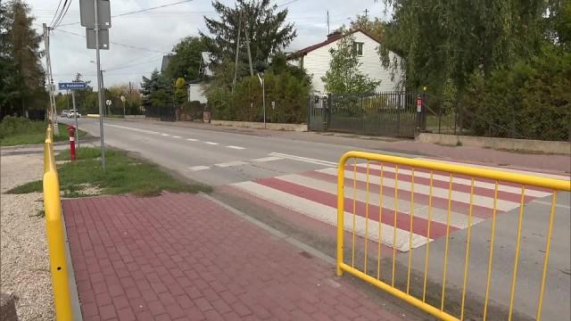 Postawili prywatny fotoradar przy przedszkolu w podwarszawskim Chotomowie. W cztery dni złapał ponad 20 tys. kierowców