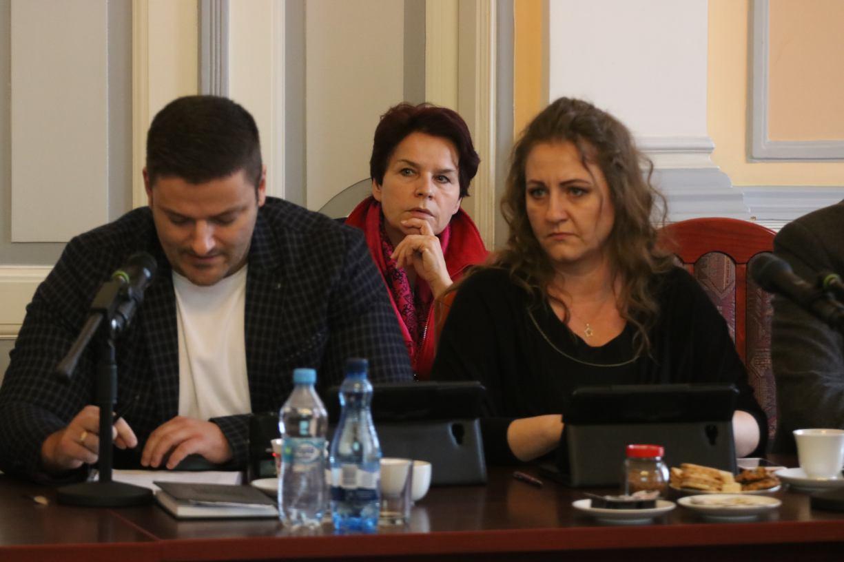 Kandydatka na burmistrza Człuchowa złożyła pozew przeciwko Miejskiemu Ośrodkowi Pomocy Społecznej