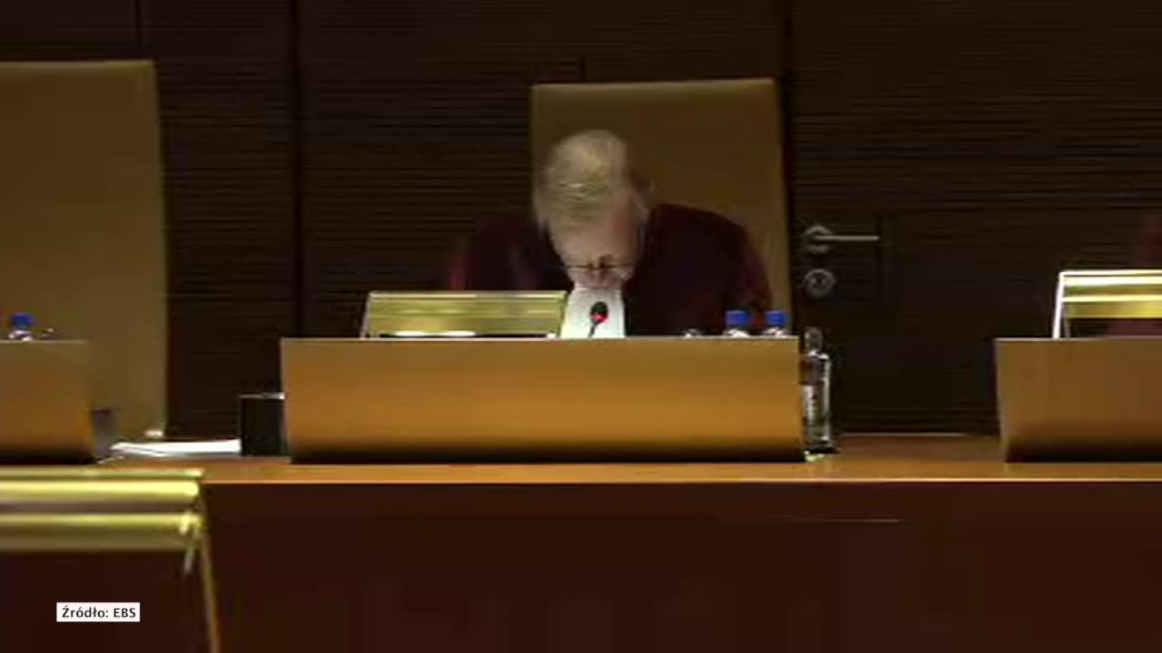 Unijny Trybunał Sprawiedliwości wydał wyrok korzystny dla frankowiczów