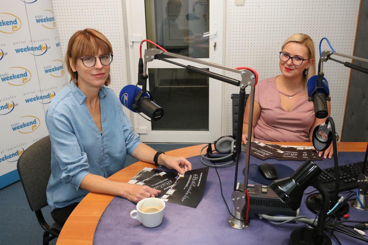 Biblioteka liter - to hasło tegorocznej, szóstej Nocy w Bibliotece w Chojnicach