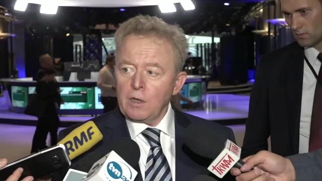 J. Wojciechowski otrzymał zgodę na objęcie teki komisarza rolnictwa UE