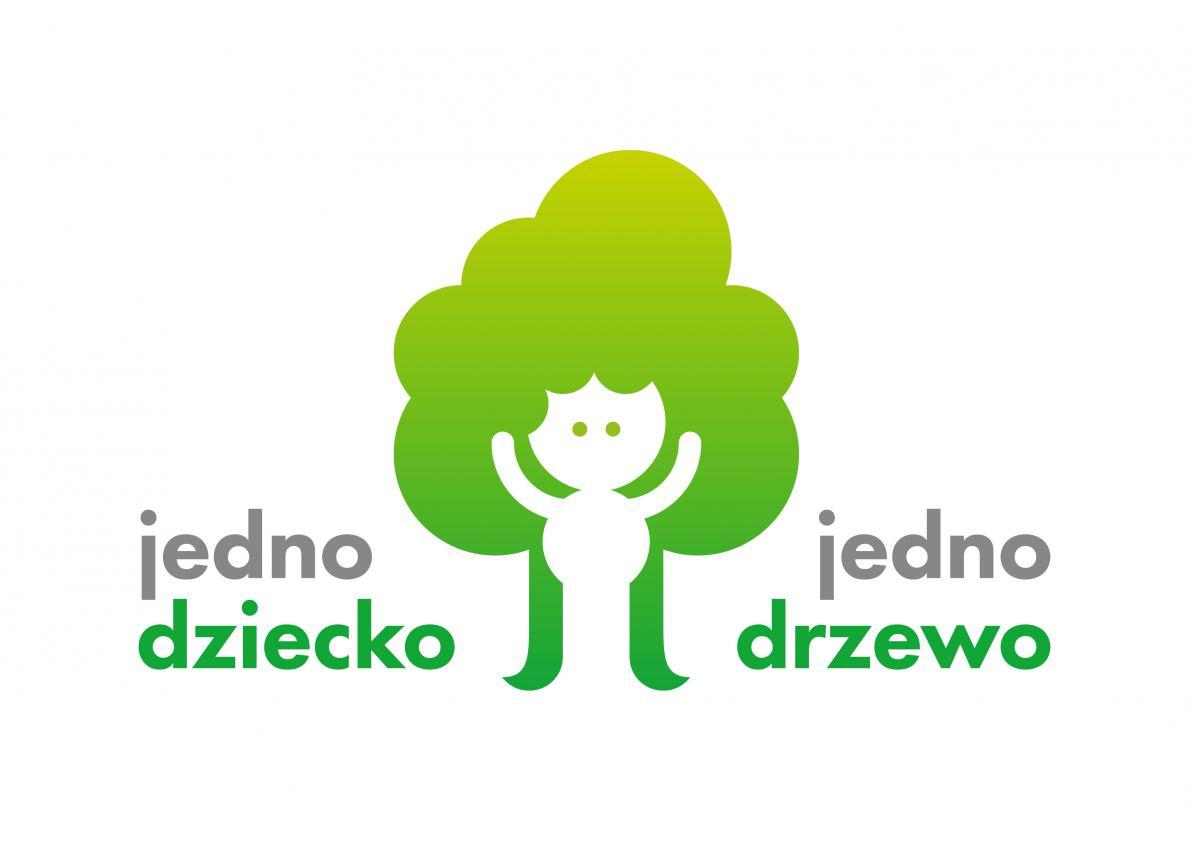 Jutro 12.10 w Czersku akcja Jedno dziecko, jedno drzewo