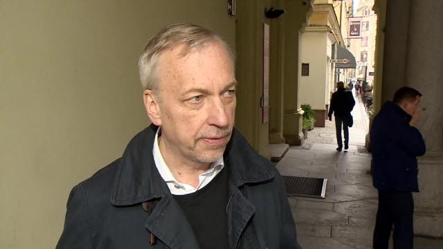B. Zdrojewski o Noblu dla O. Tokarczuk To wydarzenie roku