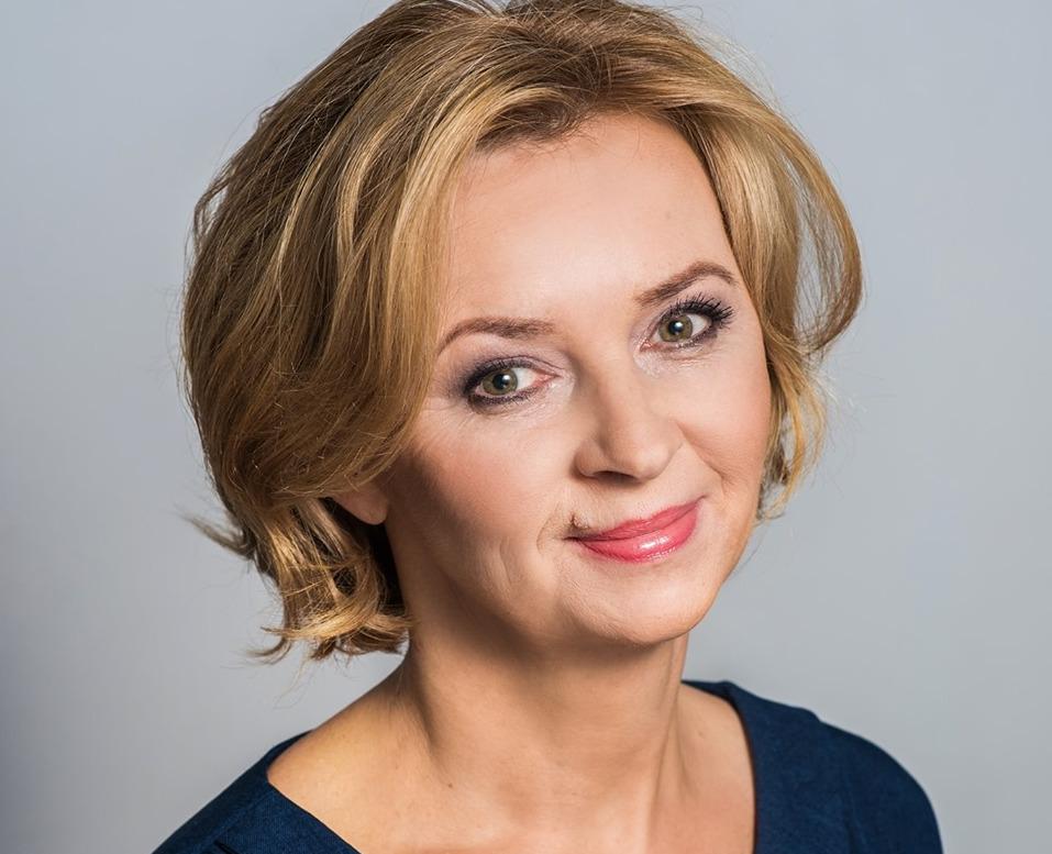 Po czterech latach przerwy Iwona Kozłowska wraca do Sejmu