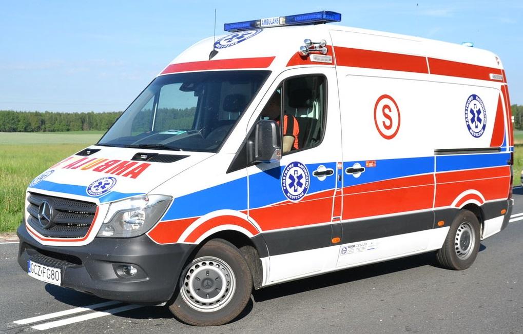 Oferta w przetargu na karetkę dla człuchowskiego szpitala znów za wysoka